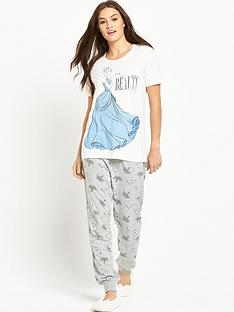 disney-cinderella-beauty-sleep-pj-set