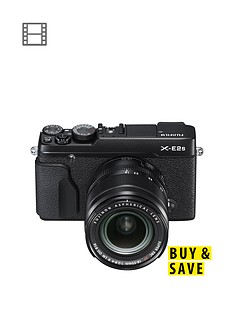 fuji-x-e2s-16-megapixel-camera-kit-with-18-55mmnbsplens