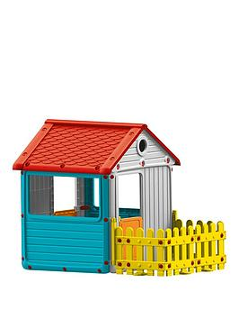 dolu-play-house-with-fence
