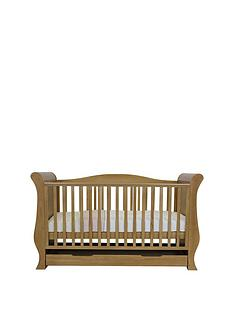 babystyle-hollie-sleigh-cot-bed--honey-pine