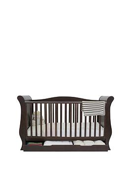 babystyle-hollie-sleigh-cot-bed-rich-walnut