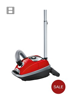 bosch-bgl8petgb-performance-pet-bagged-cylinder-vacuum-cleaner