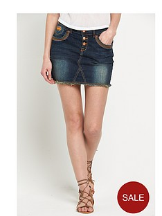 superdry-raw-edge-happy-mini-skirt