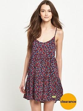 superdry-vintage-fete-print-cami-dress