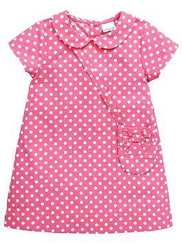 mini-v-by-very-girls-spot-shift-dress-and-handbag-set-2-piece