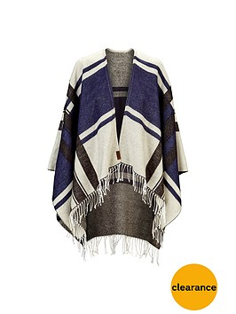 superdry-arizona-check-cape-sandnavy