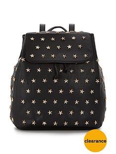 glamorous-star-studded-backpack