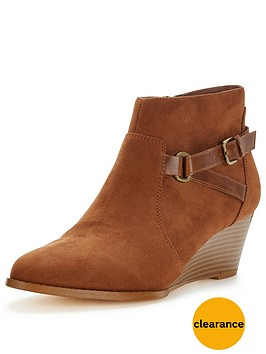 v-by-very-cottage-low-wedge-strappy-detail-ankle-bootnbsp