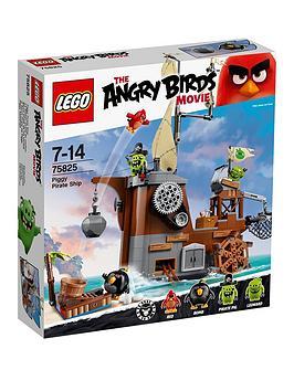 lego-angry-birds-piggy-pirate-ship-75825