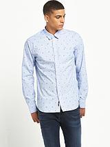 Bolt Long Sleeve Shirt