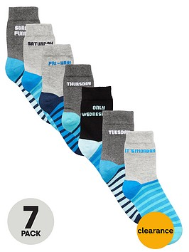 v-by-very-boys-days-of-the-week-stripe-socks-7-pack