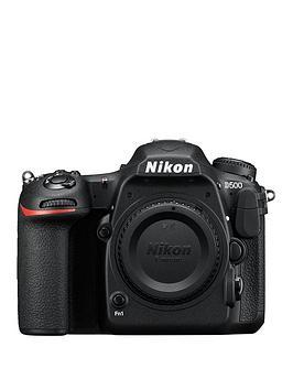 Nikon D500 Dslr Camera - Body Only