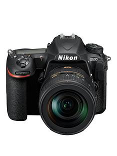 nikon-d500-dslr-16-80mm-kit-camera--nbspsave-pound150-with-voucher-code-lxjxe