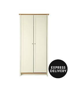 consort-tivoli-ready-assembled-2-door-wardrobe-5-day-express-delivery