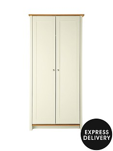 consort-tivoli-ready-assembled-2-door-wardrobe-10-day-express-delivery