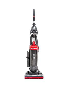 Hoover Whirlwind Pets Wr71Wr02 Upright Vacuum Cleaner - Red/Grey