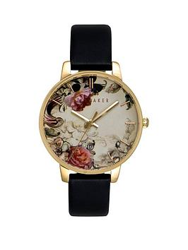 ted-baker-ted-baker-black-leather-strap-ladies-watch