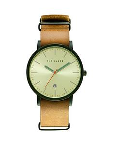 ted-baker-ted-baker-tan-leather-strap-mens-watch