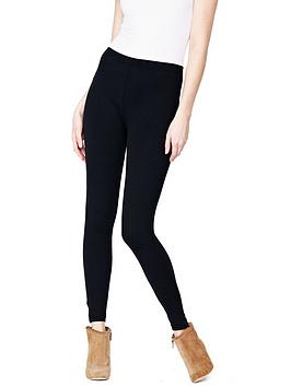V By Very 2 Pack Tall Fit Leggings