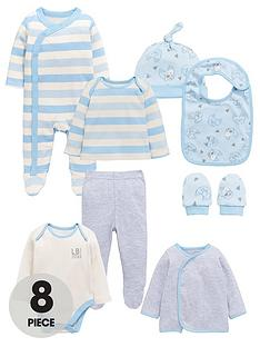 ladybird-baby-boys-layette-set-8-piece