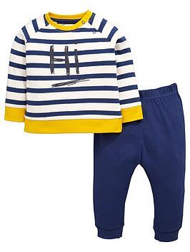 ladybird-baby-boys-stripe-top-and-joggers-set