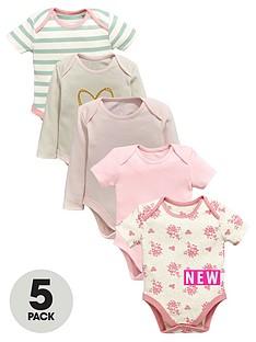 ladybird-baby-girls-5pk-pretty-bodysuits