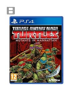 playstation-4-teenage-mutant-ninja-turtles-mutants-i