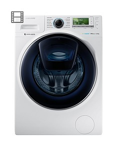 samsung-ww12k8412oweu-12kg-loadnbsp1400-spinnbspaddwashtrade-washing-machine-with-ecobubbletrade-technology-and-5-year-samsung-parts-and-labour-warranty-white