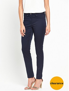 wallis-tinseltown-fly-front-trouser