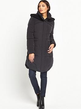 boss-orange-osenna-padded-coat-black