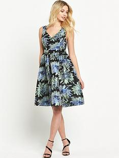 v-by-very-midi-jacquard-prom-dress