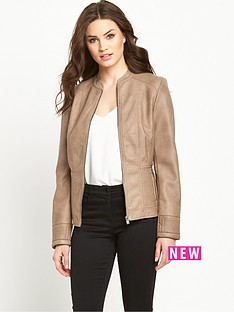 wallis-alexa-pu-pintuck-jacket