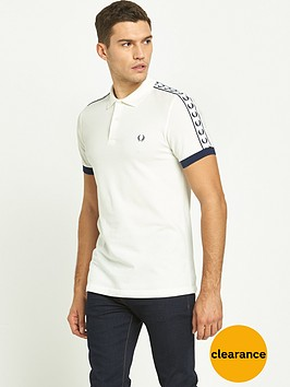 fred-perry-taped-pique-polo-shirt