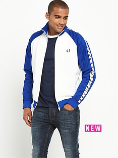 fred-perry-colour-block-taped-track-jacket