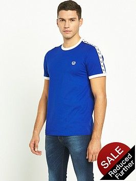 fred-perry-taped-ringer-t-shirt