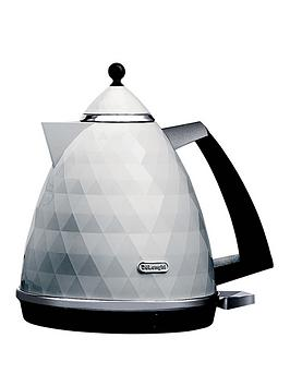 delonghi-kbj3001w-brillante-kettle