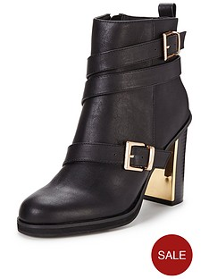 v-by-very-angel-gold-heeled-ankle-boots-with-buckle-detail-back