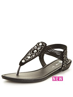 v-by-very-eldon-embellished-low-wedge-toepost-sandal