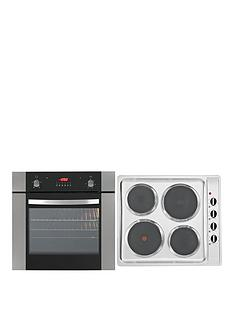 iberna-single-fan-oven-and-electric-hob-hof6151set-pack
