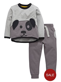 mini-v-by-very-boys-dog-face-jog-set-2-piece