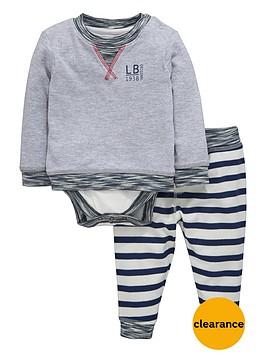 ladybird-baby-boys-2-in-1-sweatshirt-bodysuit-and-joggers-set