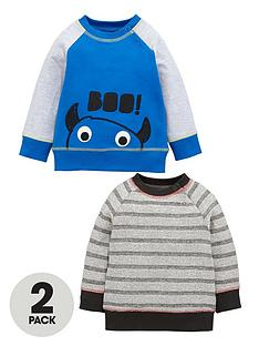 ladybird-baby-boys-sweat-tops-2-pack