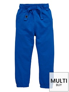mini-v-by-very-boys-bright-blue-joggers