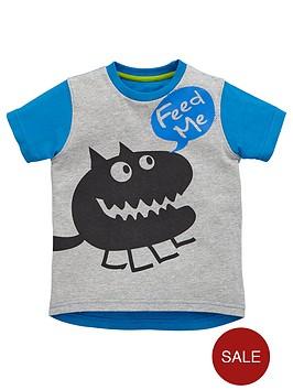 mini-v-by-very-boys-feed-me-monster-t-shirt