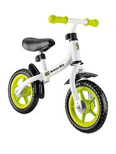 xootz-xootz-balance-bike-green