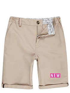 river-island-boys-beige-shorts
