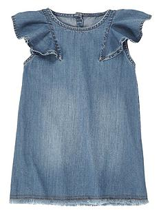 river-island-mini-mini-girls-denim-shift-dress