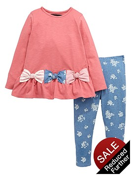 mini-v-by-very-girls-bow-top-and-floral-leggings-set