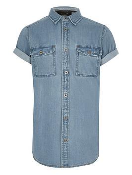 river-island-boys-nbsplight-blue-denim-shirt