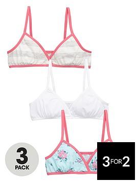 v-by-very-girls-floral-and-stripe-starter-bras-3-pack